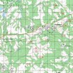 Карта кл. Б Лист 3